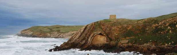 que ver en santillana del mar Albergue_Paradiso_Ubiarco
