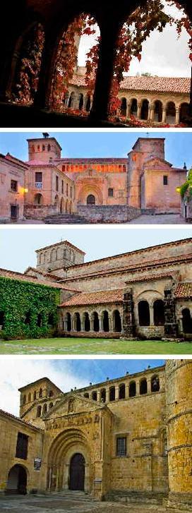 Albergue_Paradiso_colegiata_santillana