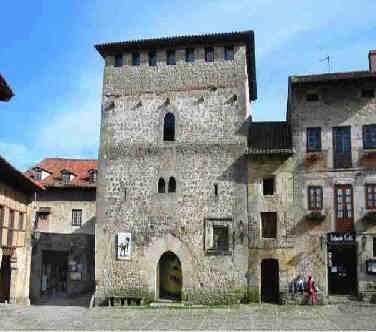 Albergue_Paradiso_torre_de_merino_santillana_del_mar