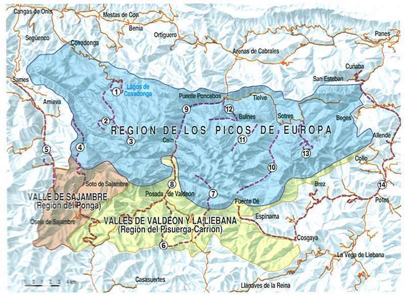 regiones-geologicas-del-parque-picos-europa