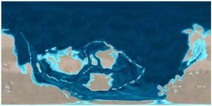 tectonica-cambrico-inferior