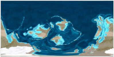 tectonica-ordovicico