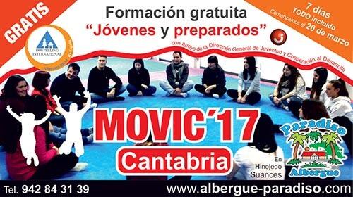 MOVIC17 curso gratis