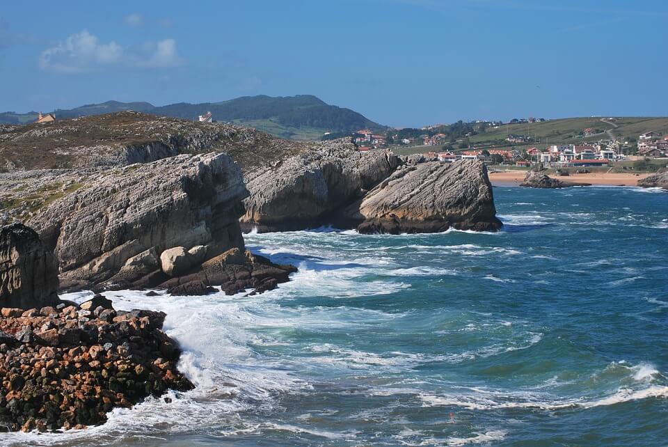 Turismo Cantabria en familia
