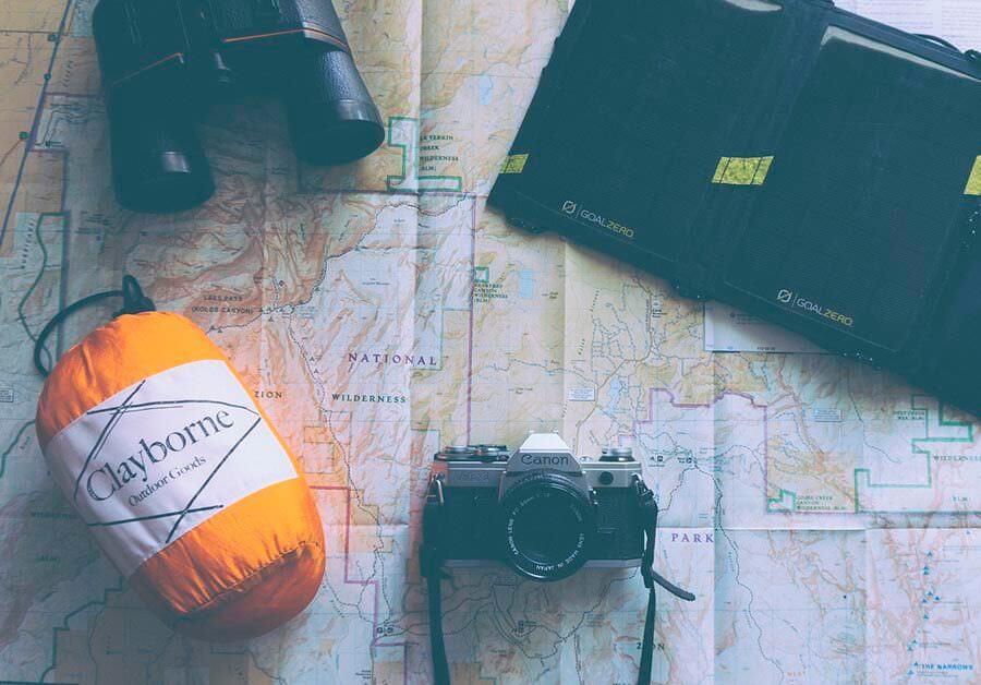 viajes de fin de curso