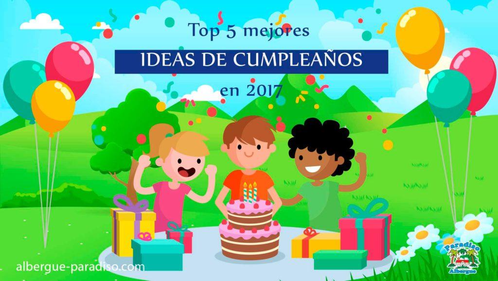 Top 5 mejores ideas para cumplea os de ni os en 2018 - Cumpleanos de bebes ...