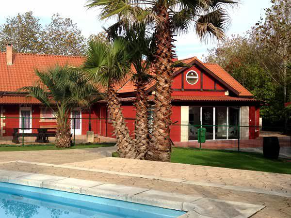 albergue paradiso tarifas y condiciones para peregrinos
