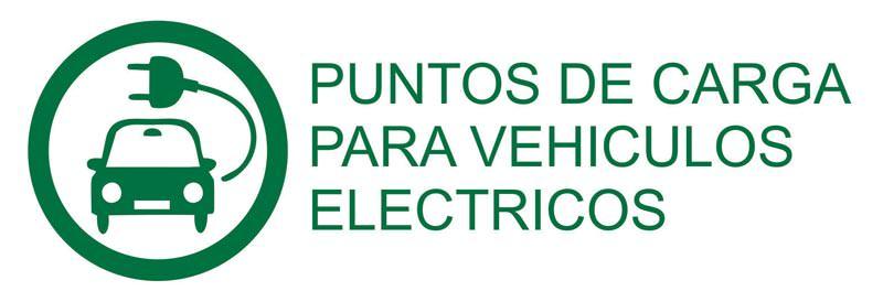 Punto de carga de carga de vehículos de carga eléctrica en cantabria