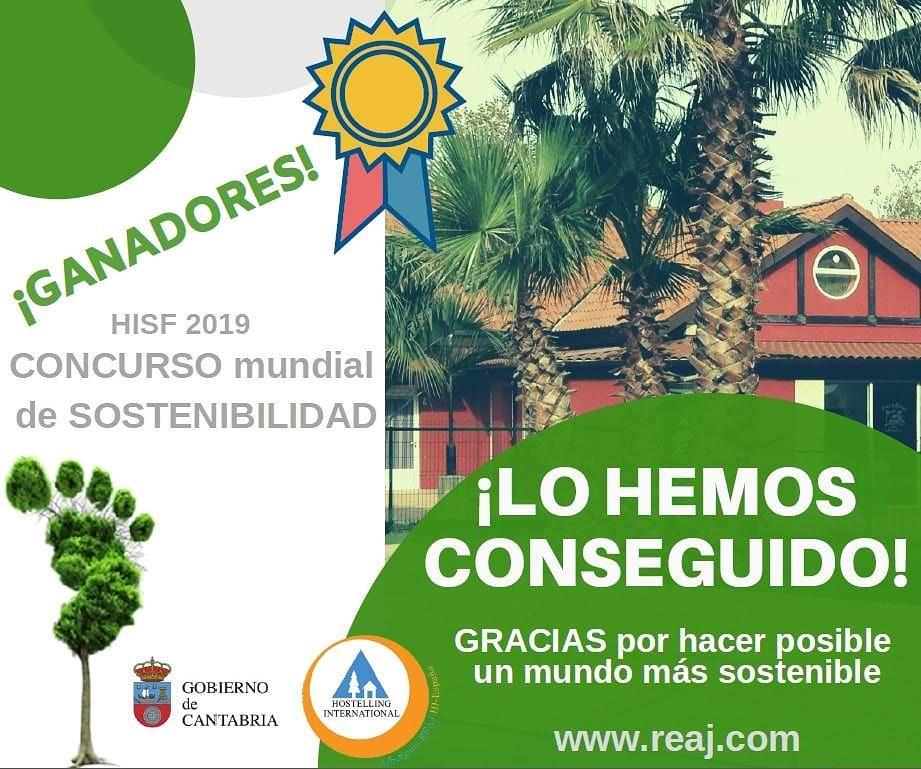 ganadores del premio sostenibilidad